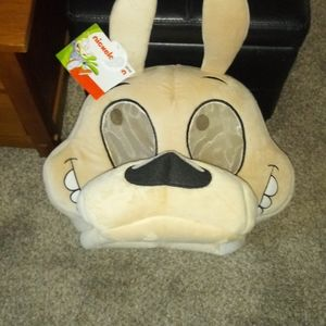 BRAND NEW with tags rocko nickelodeon big head